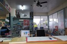 Stanley Visitor Information Centre, Stanley, Australia