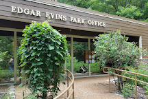 Edgar Evins State Park, Silver Point, United States