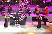 Auditorio Telmex, Zapopan, Mexico