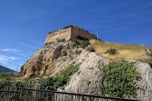 Punic Wall, Cartagena, Spain