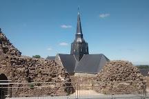 Chateau de Sainte-Suzanne, Sainte-Suzanne, France