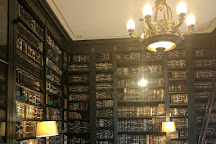 The Portico Library & Gallery, Manchester, United Kingdom