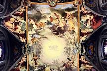 Chiesa di San Rocco, Rome, Italy
