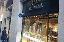 Fills M. Sala, Barcelona, Spain