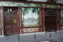 Villa-Rosa, Madrid, Spain
