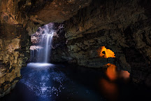 Smoo Cave, Durness, United Kingdom