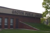 Groton Public Library, Groton, United States