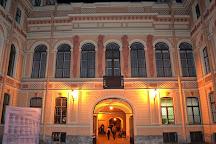 Rumyantsev's Mansion Museum, St. Petersburg, Russia