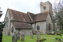 St Peter & St Paul (C of E) Church, Charing, United Kingdom