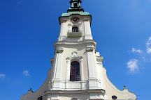 Sanctuary of St. Joseph in Kalisz, Kalisz, Poland