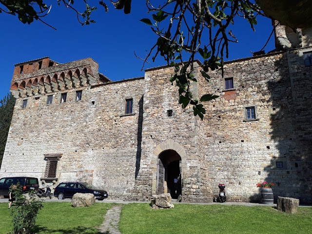 Castello del Trebbio