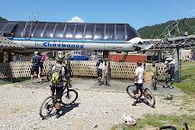 Bikepark Les Gets, Les Gets, France