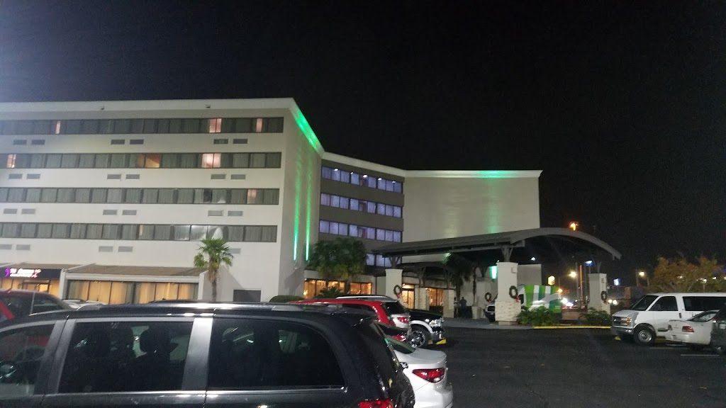 Holiday Inn Mobile West Cruiseport