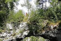 Rakov Škocjan Landscape Park, Rakek, Slovenia