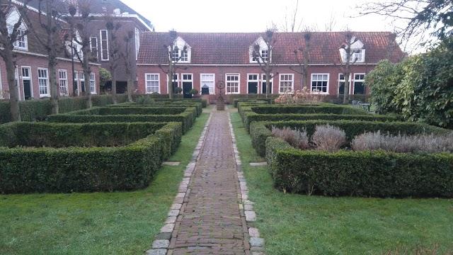 "Stichting ""Klaeuwshofje"""