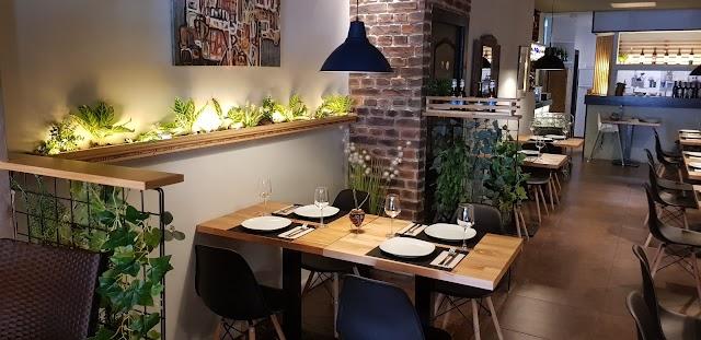 Restaurante Piedras Vivas - Asador Argentino