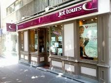 JET TOURS FRANCE BUSINESS TRAVEL PARIS MOZART paris France