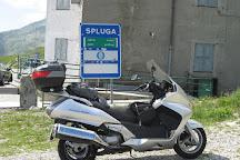 Splugen Pass, Splugen, Switzerland