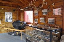 Shoshone Indian Ice Caves, Shoshone, United States