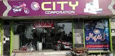 CITY CORPORATION chiniot