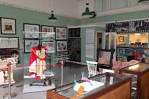Frank McCourt Museum, Limerick, Ireland
