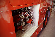 Essex Fire Museum, Grays Thurrock, United Kingdom