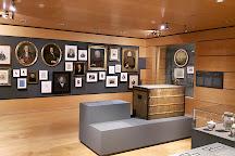 Musee d'Histoire de la Ville, Luxembourg City, Luxembourg