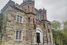 Cork City Gaol, Cork, Ireland