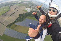 Skydive Ostsee e.V., Barth, Germany