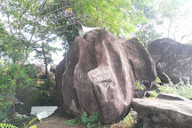 Pandavan Rock, Alappuzha, India