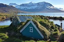 Skalanes, Seydisfjordur, Iceland