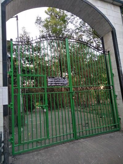 Rabodi Masjid Trust Qabrastan
