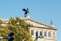 Old Opera House (Alte Oper), Frankfurt, Germany