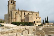 Fortaleza de la Mota, Alcala la Real, Spain