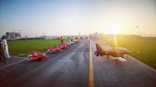 Al Lisaili RC Flying Field dubai UAE