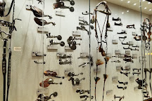 The Bryan Museum, Galveston, United States