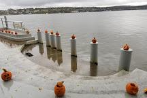 Scenic Hudson's Long Dock Park, Beacon, United States