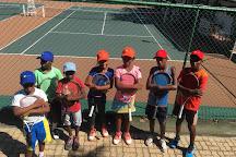 Club de tenis de Maputo, Maputo, Mozambique