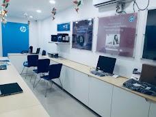 HP World warangal