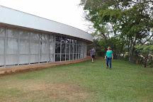 Carlos Drummond de Andrade Memorial, Itabira, Brazil