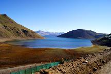 Laguna Del Maule, San Clemente, Chile