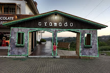 O Reino do Chocolate, Gramado, Brazil