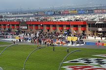 Auto Club Speedway, Fontana, United States