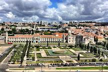 Padrao dos Descobrimentos, Lisbon, Portugal