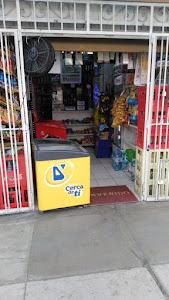 Super Raúl Minimarket Bodega Café Agente Scotiabank Agente Multired Surquillo Aviación 6