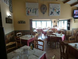 Restaurante La Tienda