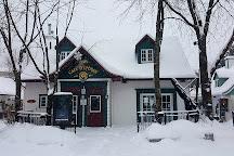 Bar Cafe d'Epoque, Mont Tremblant, Canada