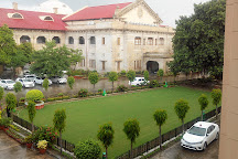 Allahabad High Court, Allahabad, India