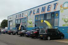 Kidz Planet, Folkestone, United Kingdom
