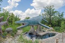 Assiniboine Park Zoo, Winnipeg, Canada